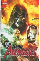What if?: Dark Avengers Paperback