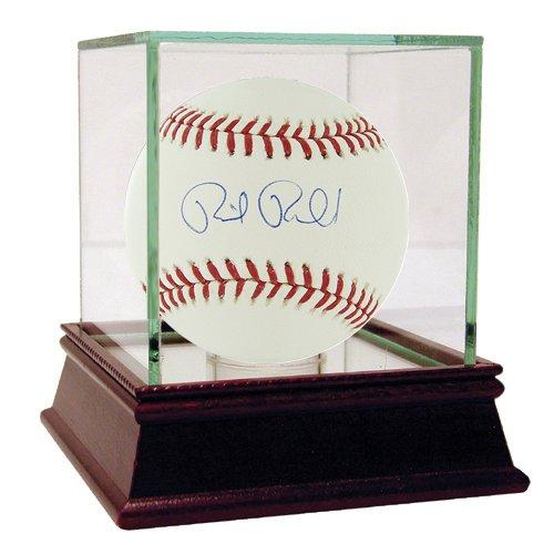 Steiner Sports MLB Detroit tigers Rick Porcello (Detroit Tigers Mlb Hand Signed)