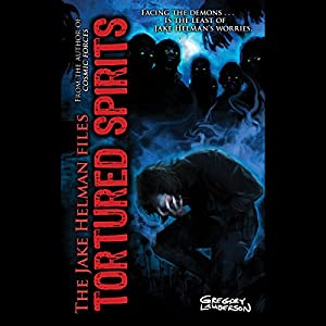 Tortured Spirits Audiobook