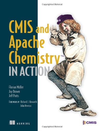 CMIS and Apache Chemistry in Action by Brand: Manning Publications