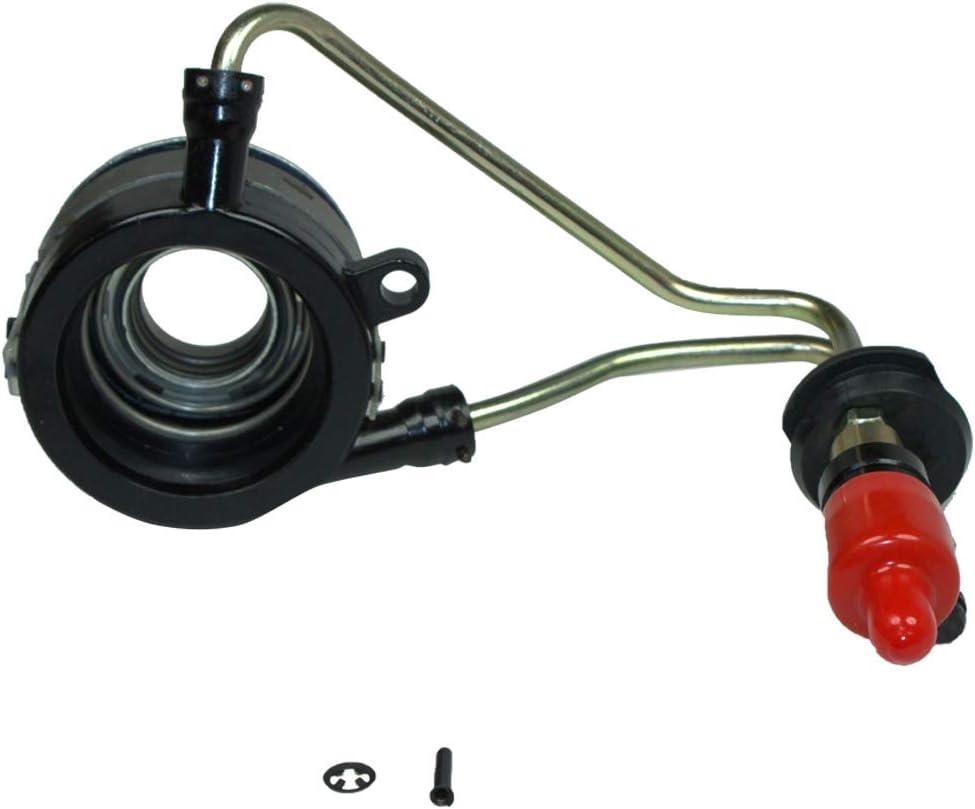 Clutch Slave Cylinder Works With Chevrolet Cavalier Pontiac Sunfire Base Ls Rs Se 1995-1999 2.2L 2190CC 134Cu l4 GAS OHV In