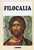 img - for Filocalia - Volumen 1 (Spanish Edition) book / textbook / text book
