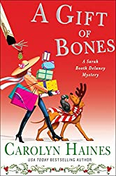 A Gift of Bones (A Sarah Booth Delaney Mystery)