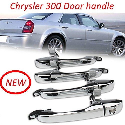 Compare Price: Chrysler 300c Door Handle