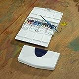 Winsor & Newton Cotman Water Colour Painting Plus