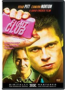 Fight Club (Widescreen) [Import]