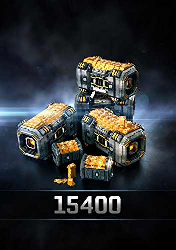 EVE Online: 15400 PLEX: [Game Connect] by CCP Games