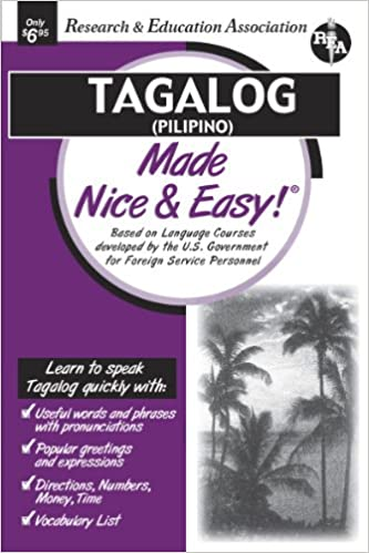 Tagalog pilipino made nice easy language learning the editors tagalog pilipino made nice easy language learning m4hsunfo