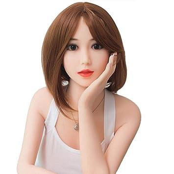 Amazon.com: Muñeca inflable masculino de la relación de la ...