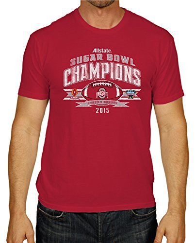sugar bowl champion t shirt - 6