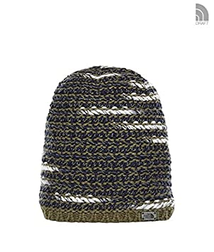 88a2fce0292 THE NORTH FACE W Kaylinda Beanie Four Leaf Clvr Urban Navy OS   Amazon.co.uk  Sports   Outdoors