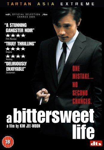 A Bittersweet Life ( Dalkomhan insaeng ) ( A Bitter sweet Life ) [ NON-USA FORMAT, PAL, Reg.0 Import - United Kingdom ]