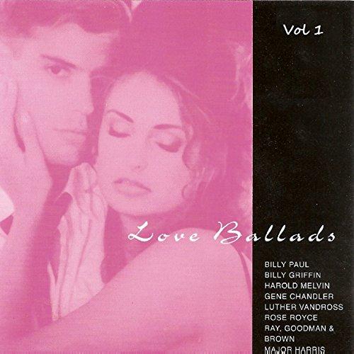 Love Ballads Vol. 1