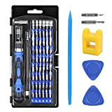 Hobby-Ace 62 in 1 Precision Screwdriver Set Magnetic Driver...