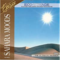 Sahara Moods