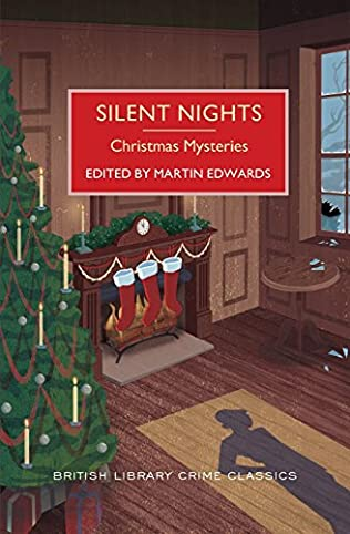 book cover of Silent Nights