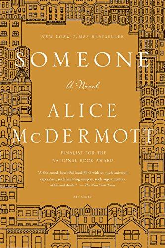 Image of Someone: A Novel