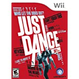 Just Dance - Wii Standard Editionby Ubisoft