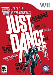Just Dance - Wii Standard Edition