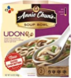 Annie Chun's Soup Bowl, Udon, 5.9 Ounce (Pack of 6)