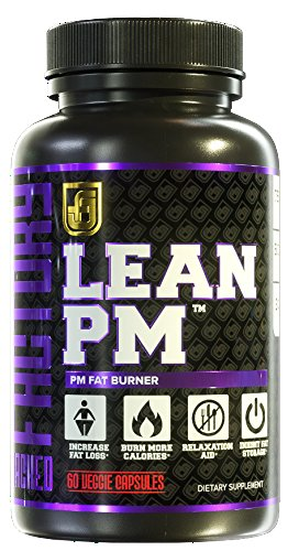 LEAN PM Night Time Fat Burner, Sleep Aid - Sleep Booster Shopping Results