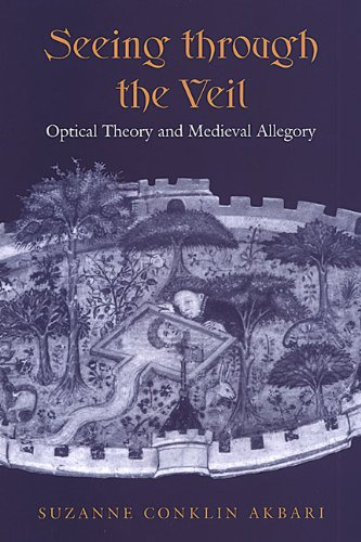 Seeing Through the Veil: Optical Theory and Medieval - Toronto Optical
