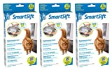 (3 Pack) Catit Design Liner for Sifting Cat Pan
