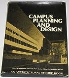 Campus Planning and Design, Architectural Record Magazine Editors, 007002216X