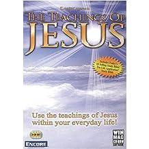 The Teachings of Jesus (cd-rom)