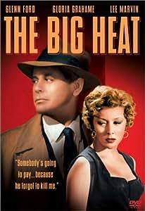 The Big Heat (Bilingual) [Import]
