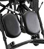 Elevating Leg Rest for 5000/6000/7000 Series - 1 Pair/Pair - W-7001