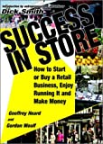 Success in Store, Geoffrey Heard and Gordon Woolf, 1875750185