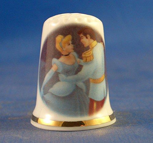 Birchcroft Porcellana Cinese Collezione ditale –  fiaba Cenerentola Birchcroft China