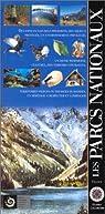 Parcs nationaux de France (ancienne édition) par Gallimard
