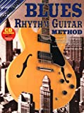 Blues Rhythm Guitar Method, Peter Gelling, 187569059X
