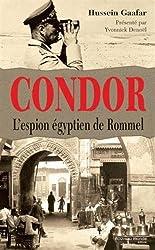 CONDOR. L'espion égyptien de Rommel