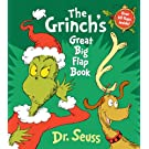 The Grinch's Great Big Flap Book (Great Big Board Book)