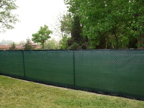 6-x-50-privacy-fence-screen-dark-green-w-brass-grommets-actual-size-58x50