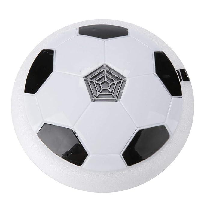 VGBEY Fútbol Flotante, Bola de La Libración del Disco del Juguete ...
