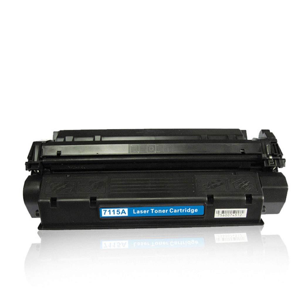 Compatible con / los Cartuchos de tóner HP Laserjet 1000/1005/1200 / con 1200n C7115a ee26a9