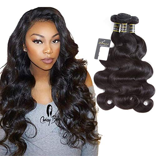 Puddinghair Upgrade 8A Grade Body Wave Bundles 16