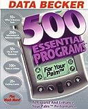 500 Essential Palm Programs