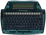 electronic word processor - Alphasmart Alpha Smart 3000 Word Processing Computer Mac PC