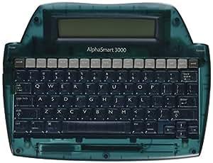 Alphasmart Alpha Smart 3000 Word Processing Computer Mac PC
