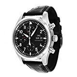 IWC Pilot swiss-automatic mens Watch IW371701 (Certified Pre-owned)
