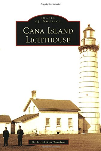 Cana Island Lighthouse (WI) (Images of America) pdf epub