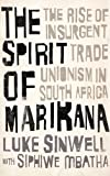 download ebook the spirit of marikana: the rise of insurgent trade unionism in south africa (wildcat) pdf epub