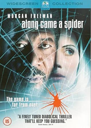 along came a spider audiobook free download