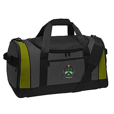 Delta Sigma Phi Voyager Sports Duffel Bag