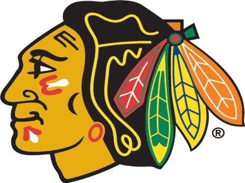 Blackhawks Hockey - 2